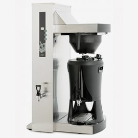 Kaffeservering Single Tower
