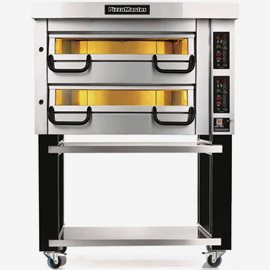Pizzaugn Pizzamaster PM 822ED