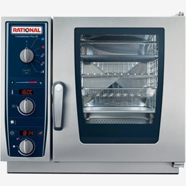Kombiugn Rational CM Plus XS