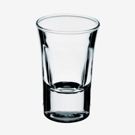Shotglas 3,4 cl Hot shot