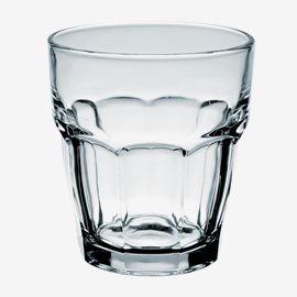 Drinkglas 20 cl Rock Bar