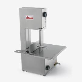 Köttbandsåg Sirman Inox SO 1650 Start